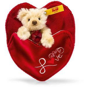 STEIFF Mini Teddybär Lovely 10cm (creme)