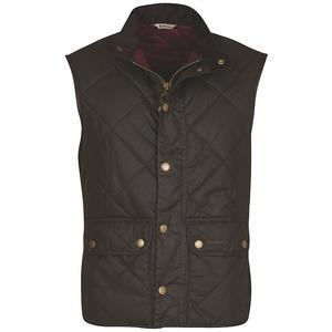 BARBOUR Wachs-Gilet