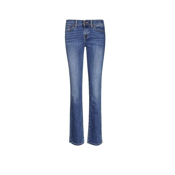 Jeans Straight-Fit 714