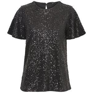 VERO MODA T-Shirt Sparkly