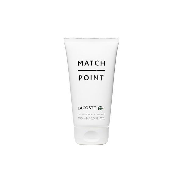 LACOSTE Matchpoint Shower Gel 150ml