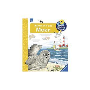 RAVENSBURGER Buch - Wieso Weshalb Warum - Komm mit ans Meer