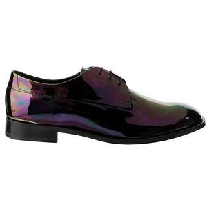 HUGO Anzug-Schuhe aus Lack