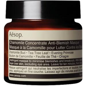 AESOP Maske - Chamomille Concentrate Anti-Blemish Masque 60ml
