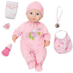 ZAPF Baby Annabell