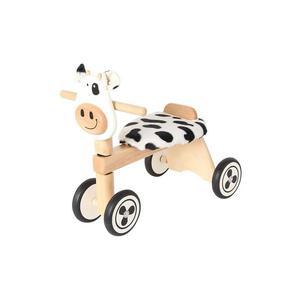 BARTL Holzrutscher Kuh