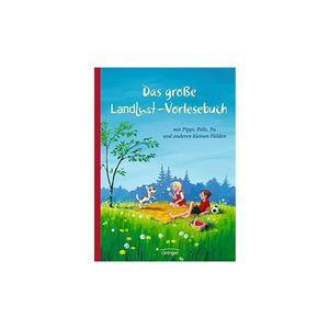 OETINGER VERLAG Das große Landlust-Vorlesebuch (Gebundene Ausgabe)