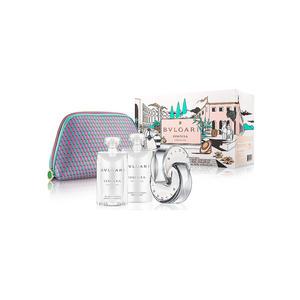 BVLGARI Geschenkset - Bvlgari Omnia Crystalline Eau de Toilette 65ml / 2x75ml