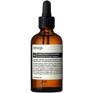 AESOP Serum - Lucent Facial Concentrate 60ml
