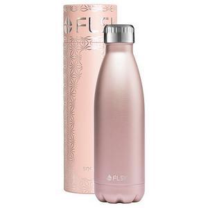 FLSK Trinkflasche 0,5l (Rosegold)