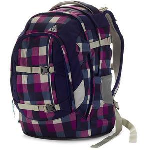SATCH Schulrucksack Satch Pack - Berry Carry