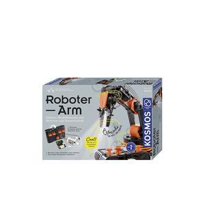 KOSMOS Modellbausatz - Roboter-Arm