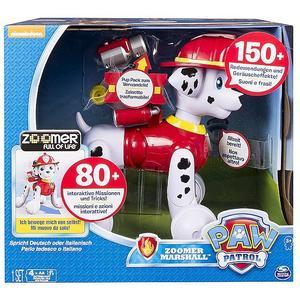 SPINMASTER Zoomer - Paw Patrol Marshall