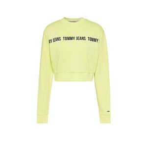 TOMMY JEANS Sweater Cropped Fit