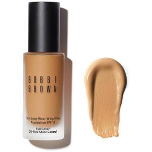 BOBBI BROWN Skin Long-Wear Weightless Foundation SPF15 (25 / W-058 Golden Natural)