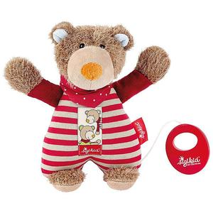 SIGIKID Spieluhr Wild and Berry Bears