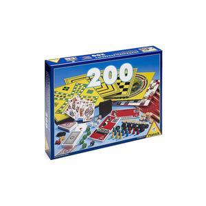 Spielesammlung 200 (Holz)