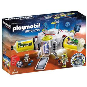 PLAYMOBIL Mars Station 9487