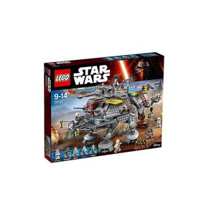 Star Wars - Captain Rexs AT-TE 75157