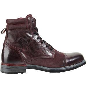 NOBRAND Boots Iron 2