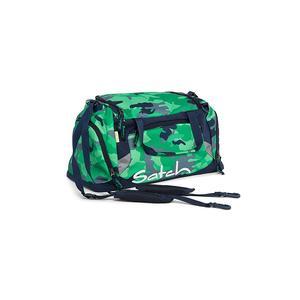 Sporttasche Green Camou