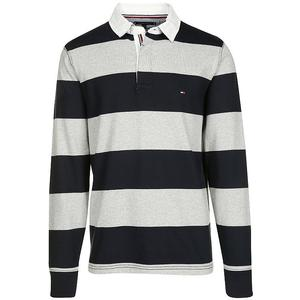 TOMMY HILFIGER Rugby-Sweater