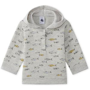 PETIT BATEAU Baby-Sweater