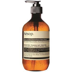 AESOP Handseife - Resurrection Aromatique Hand Wash 500ml