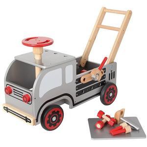 BARTL Schiebewagen Handwerker