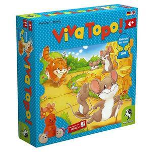 AMIGO Viva Topo Kinderspiel