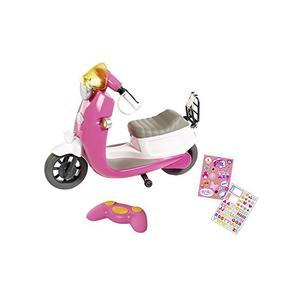 ZAPF Baby Born - RC City Scooter