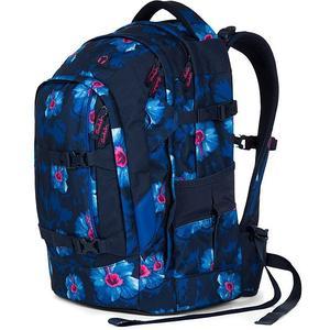 SATCH Schulrucksack Satch Pack - Waikiki Blue