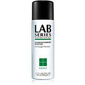 LAB SERIES FOR MEN Maximum Comfort Shave Gel 200ml