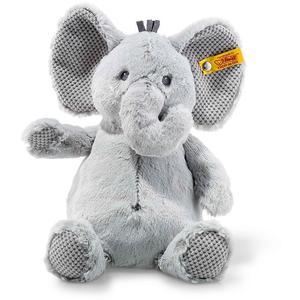 STEIFF Soft Cuddly Friends - Ellie Elefant grau 28cm