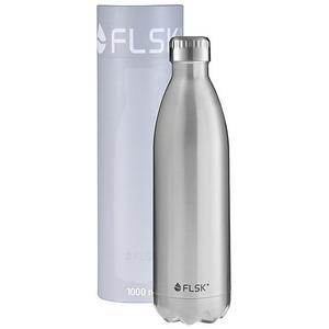 FLSK Trinkflasche 1l (Stainless)