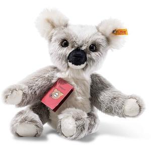 STEIFF Around the world bears Weltenbummler Sammy Koala 36 cm