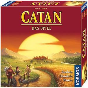 KOSMOS Die Siedler von Catan - Das Spiel