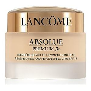 LANCÔME Gesichtscreme - Absolue Premium BX Regenerating And Replenishing Night Cream 50ml
