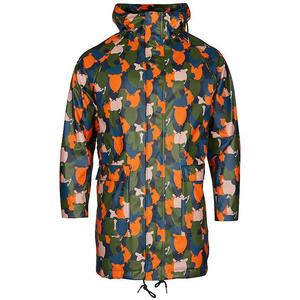 KNOWLEDGE COTTON APPAREL Regenjacke