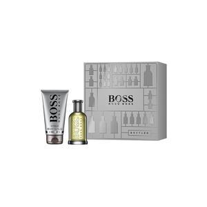 BOSS Geschenkset - Boss Bottled Eau de Toilette Natural Spray 50ml / 100ml