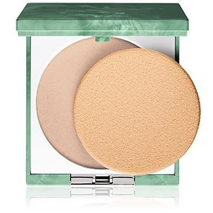 CLINIQUE Super-Puder - Double Face Powder Oil-Free 10g (04 Matte Honey)
