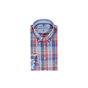 FYNCH HATTON Hemd Casual-Fit