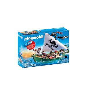 PLAYMOBIL Piratenschiff 70151