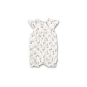 SANETTA Mädchen Baby Overall