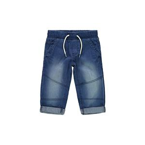 NAME IT Jungen-Jeansbermuda NITRYAN 3/4