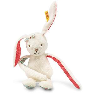 STEIFF Blossom Babies Hase 26cm weiss