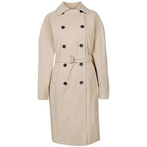 REVIEW Trenchcoat Oversized-Fit