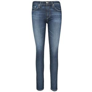 AG Jeans Cigarette-Fit Prima