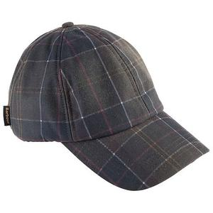 BARBOUR Wachs-Kappe