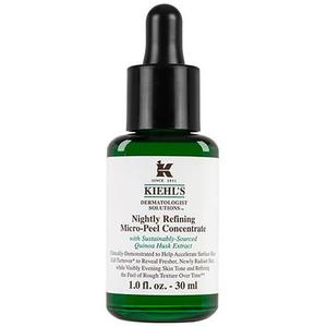 KIEHL'S Nightly Refining Micro-Peel Concentrate 30ml